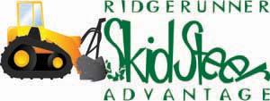 Ridgerunner Skid Steer Advantage - Builders in Missouri - Home Builders in Mount Vernon Missouri